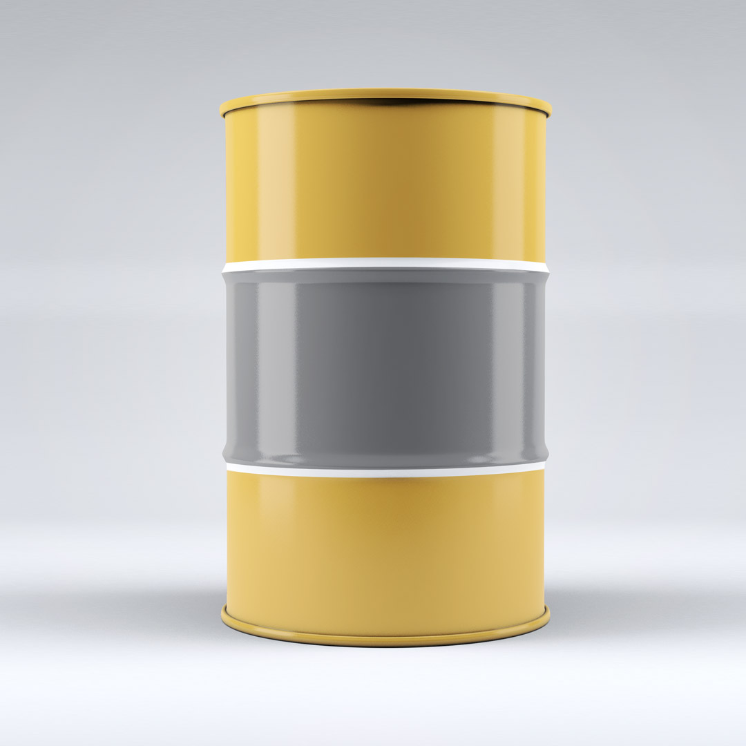 Steel Drum Production Steel Drum as a Product